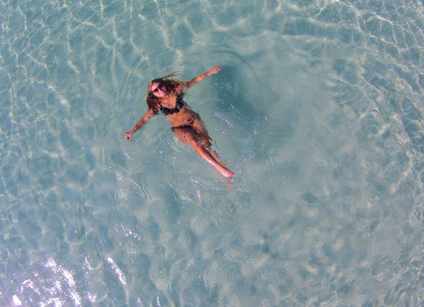 Lido Teranga Bay